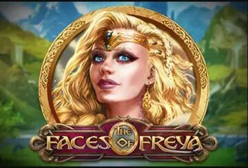 The Faces Of Freya